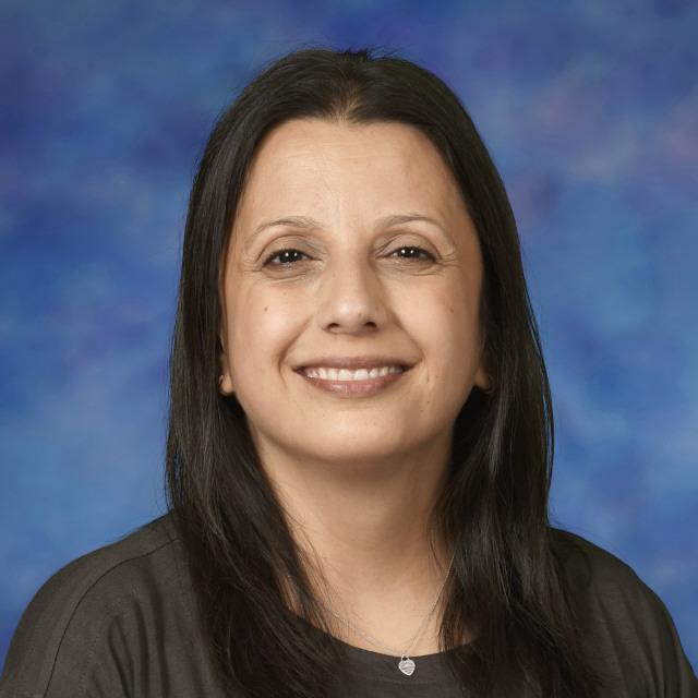 Lizett Judge's Profile Photo