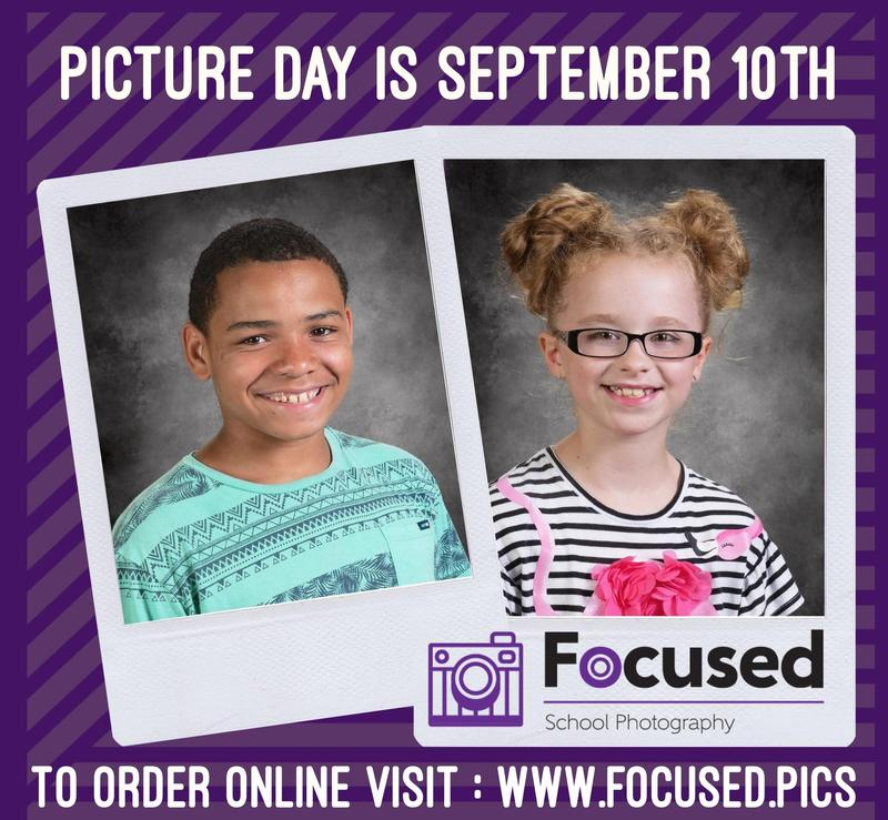 JH picture day