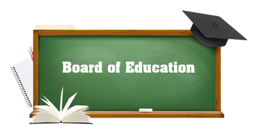 NOTICE: Special Board Meeting Monday, July 13th! There is no BOE meeting on July 15th! Featured Photo