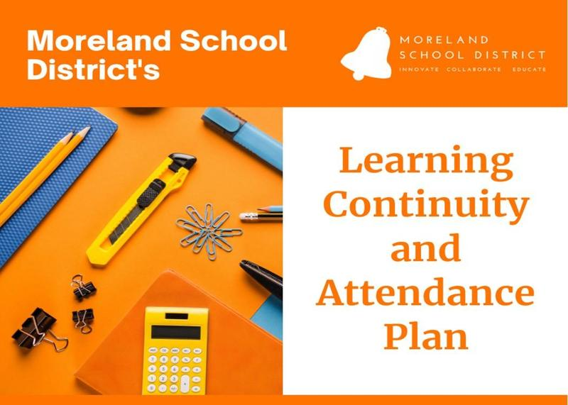 Learning Continuity and Attendance Plan Thumbnail Image