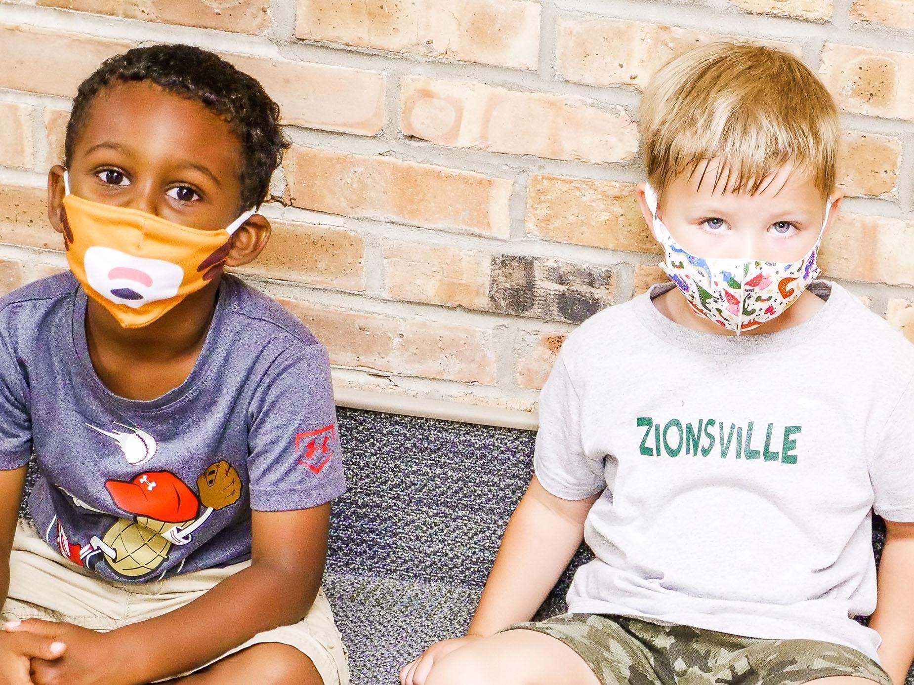 About Zionsville Community Schools