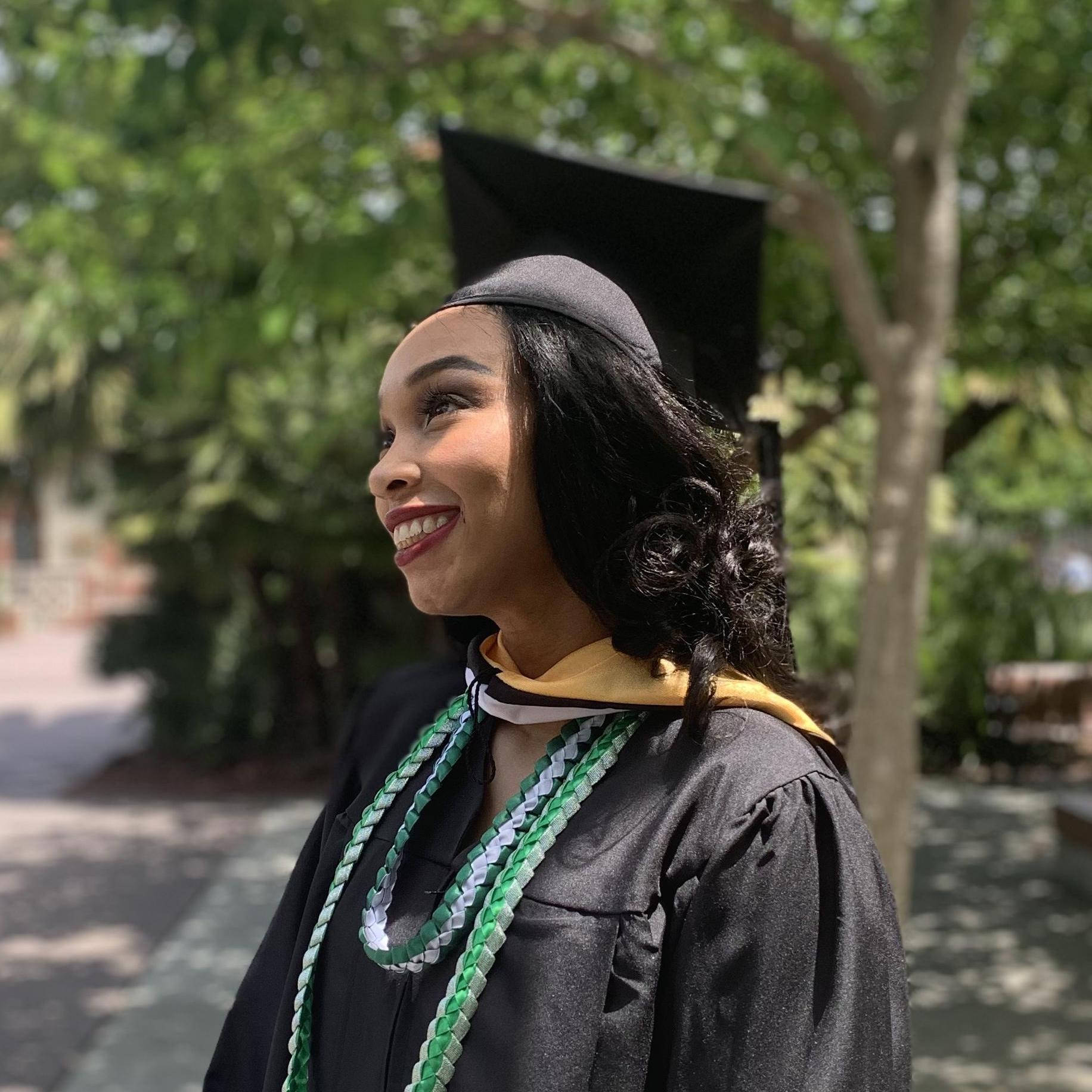 Chidera Oyeka's Profile Photo