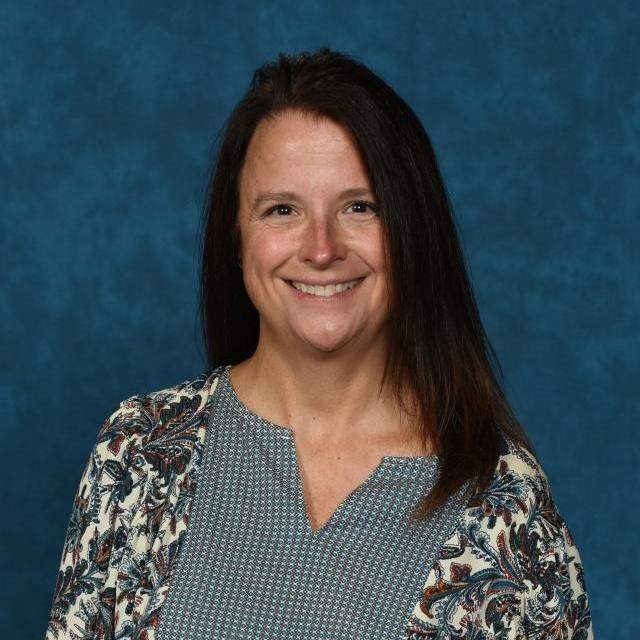 Patricia Rinker's Profile Photo