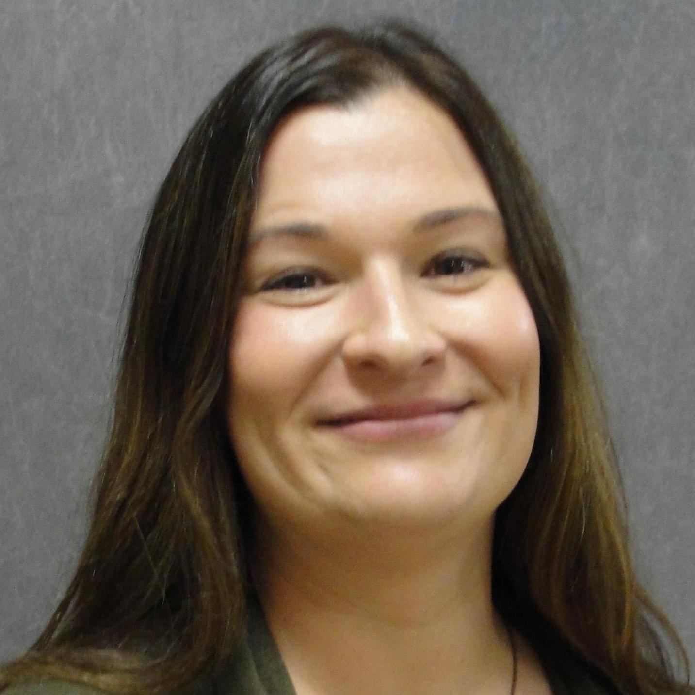 Megan Patton's Profile Photo