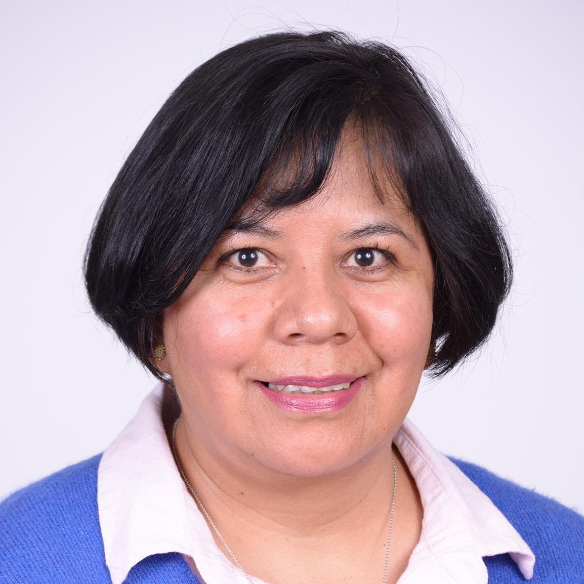 Isaura García's Profile Photo
