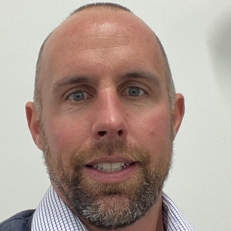 Bryan Farkas's Profile Photo