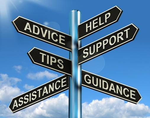 Counseling Roadmap