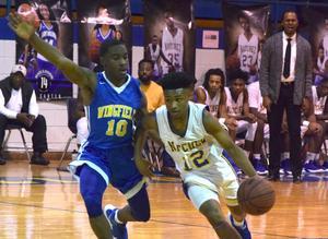 Natchez High Basketball