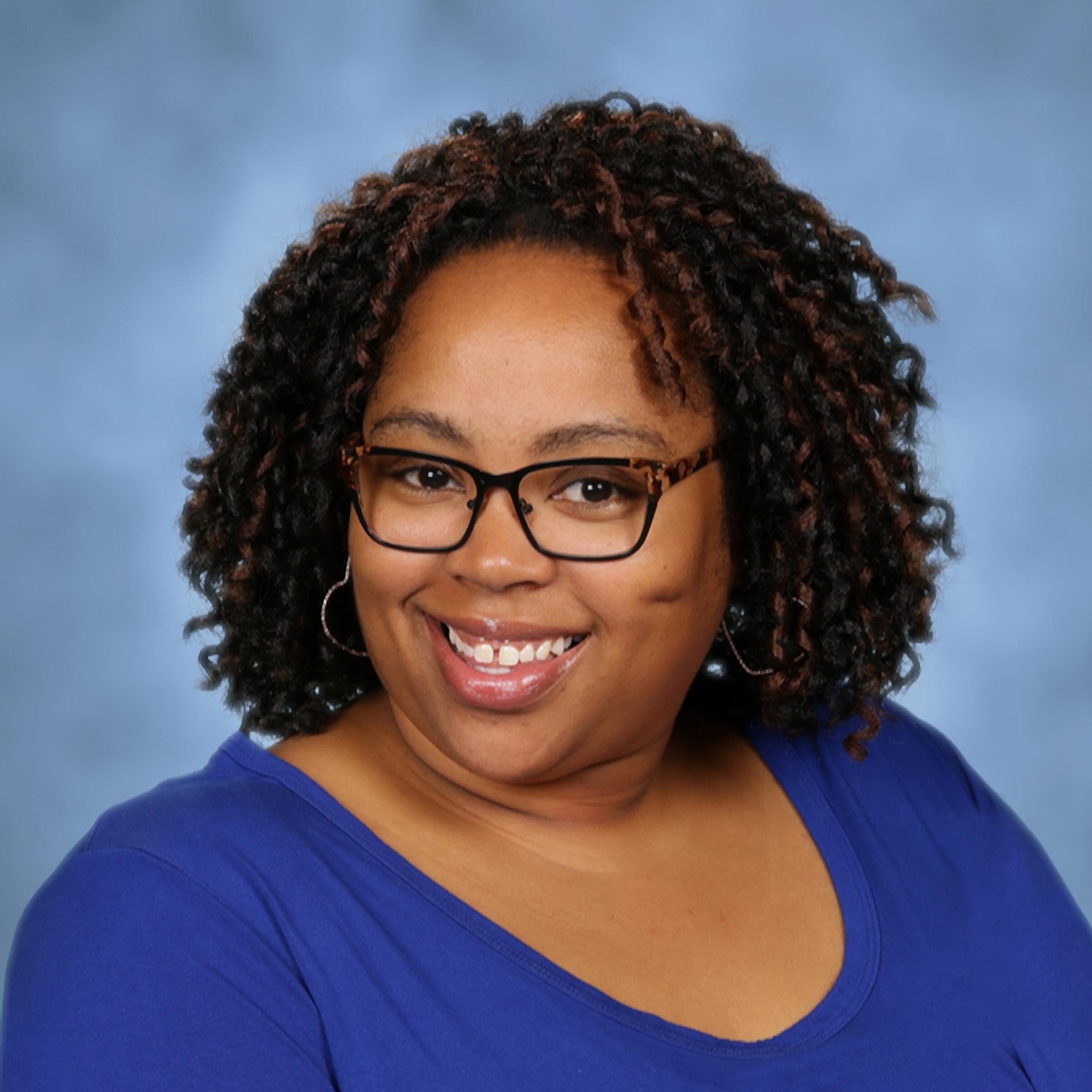 TeAshia Redd's Profile Photo