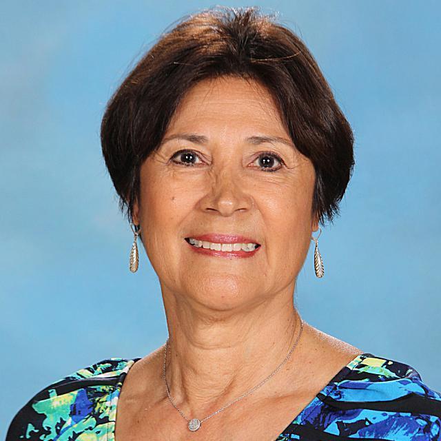 Martha Arostegui's Profile Photo
