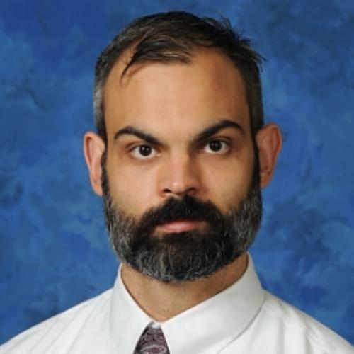 Matthew Braun's Profile Photo
