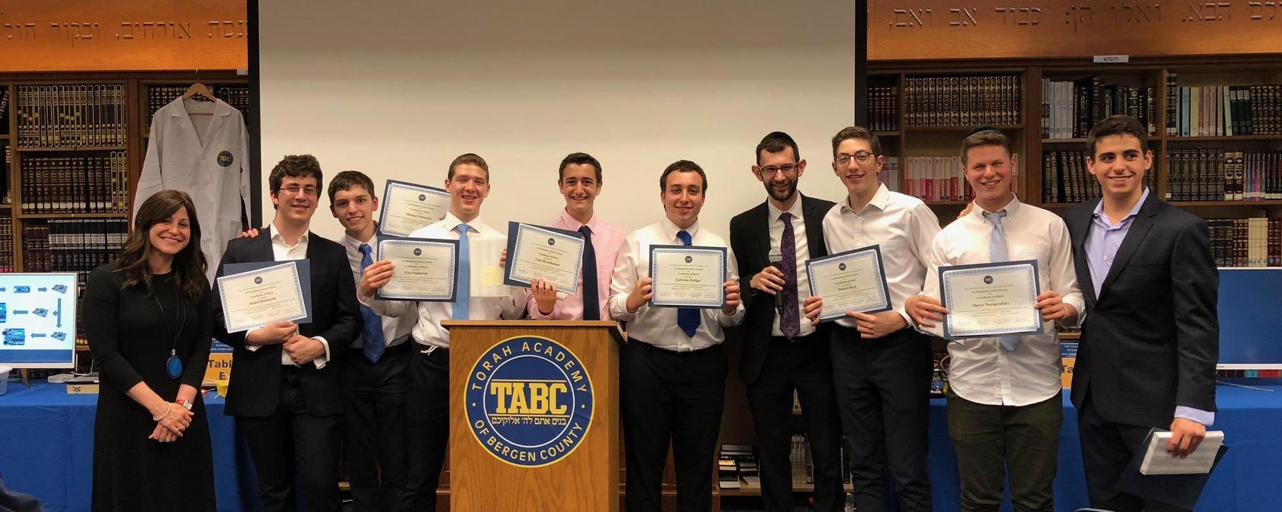 Torah Academy of Bergen County