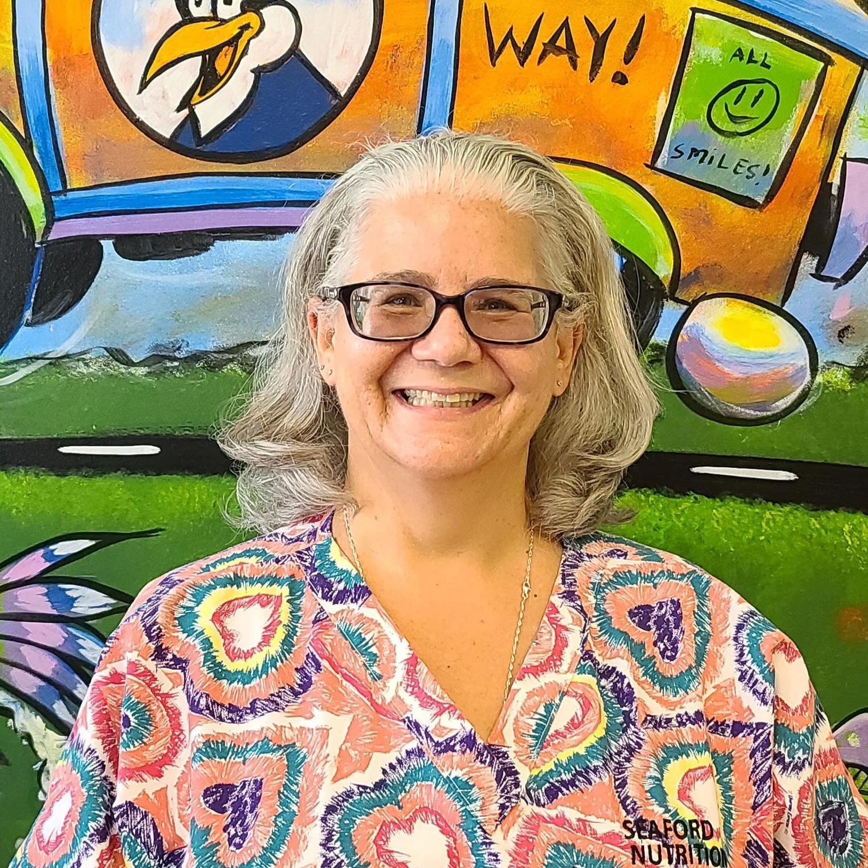 Julie Kirby's Profile Photo