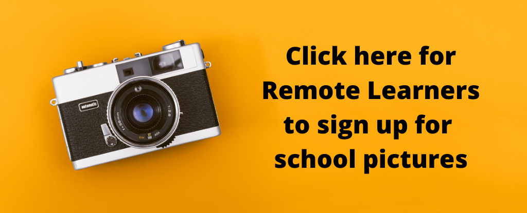 Remote Learner Picture Sign Up