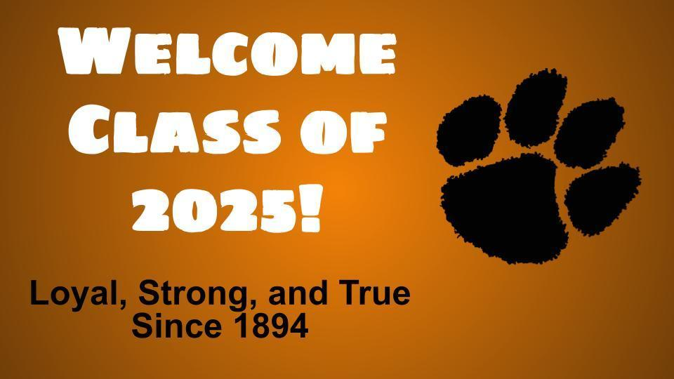 class 2025