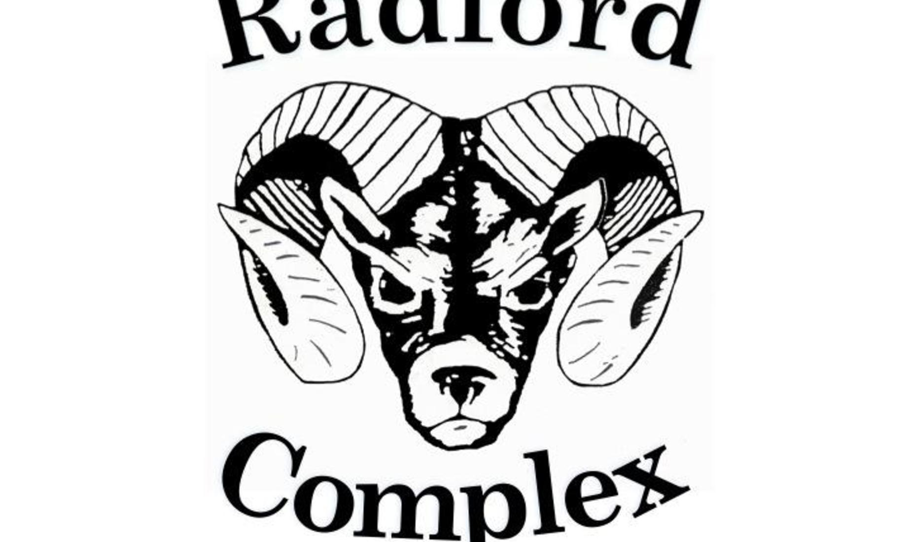 Radford Complex Logo