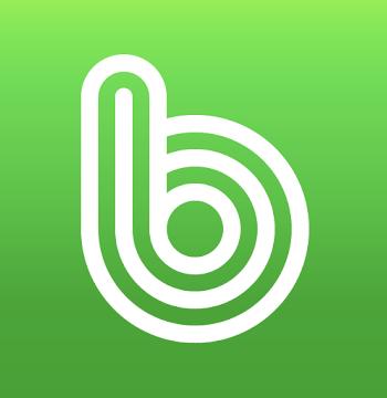 Band App Logo