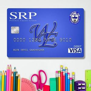 SRP Card Image