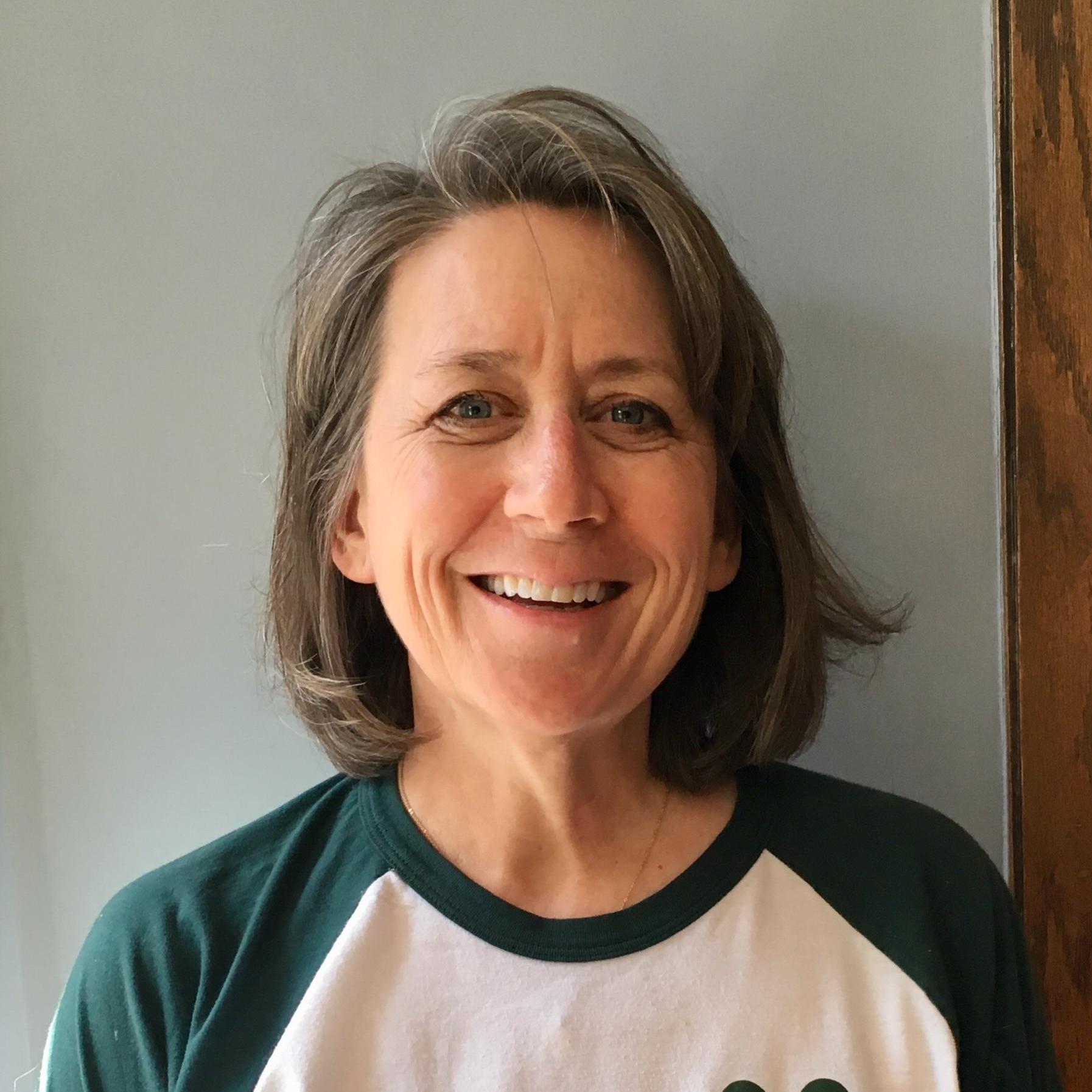 Andrea Gallagher's Profile Photo