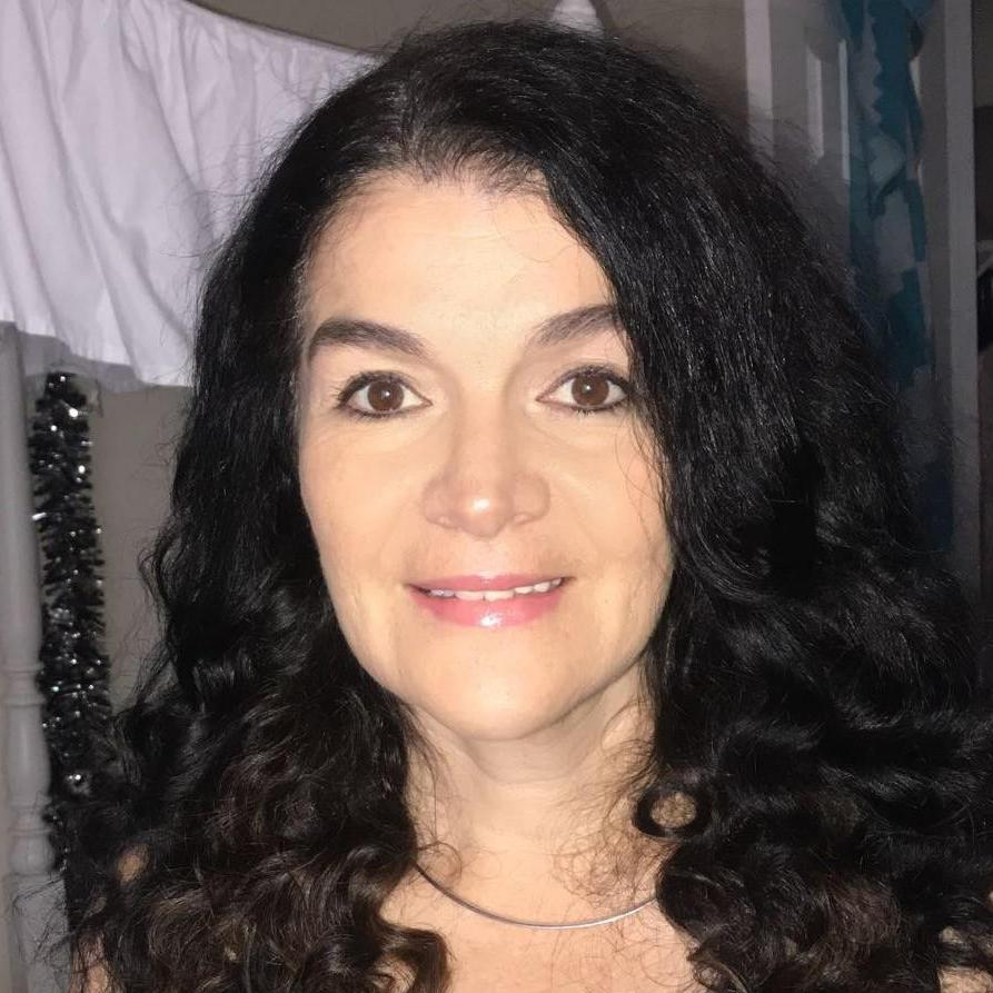 Adriana Cox's Profile Photo