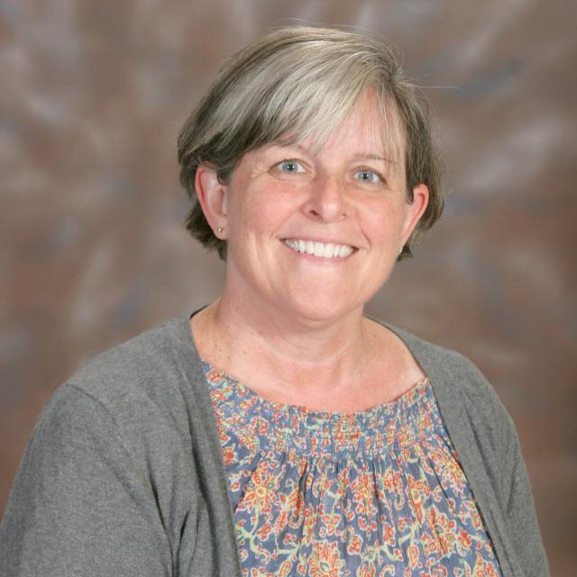 Amy Ray's Profile Photo