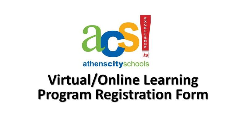 virtual online registration