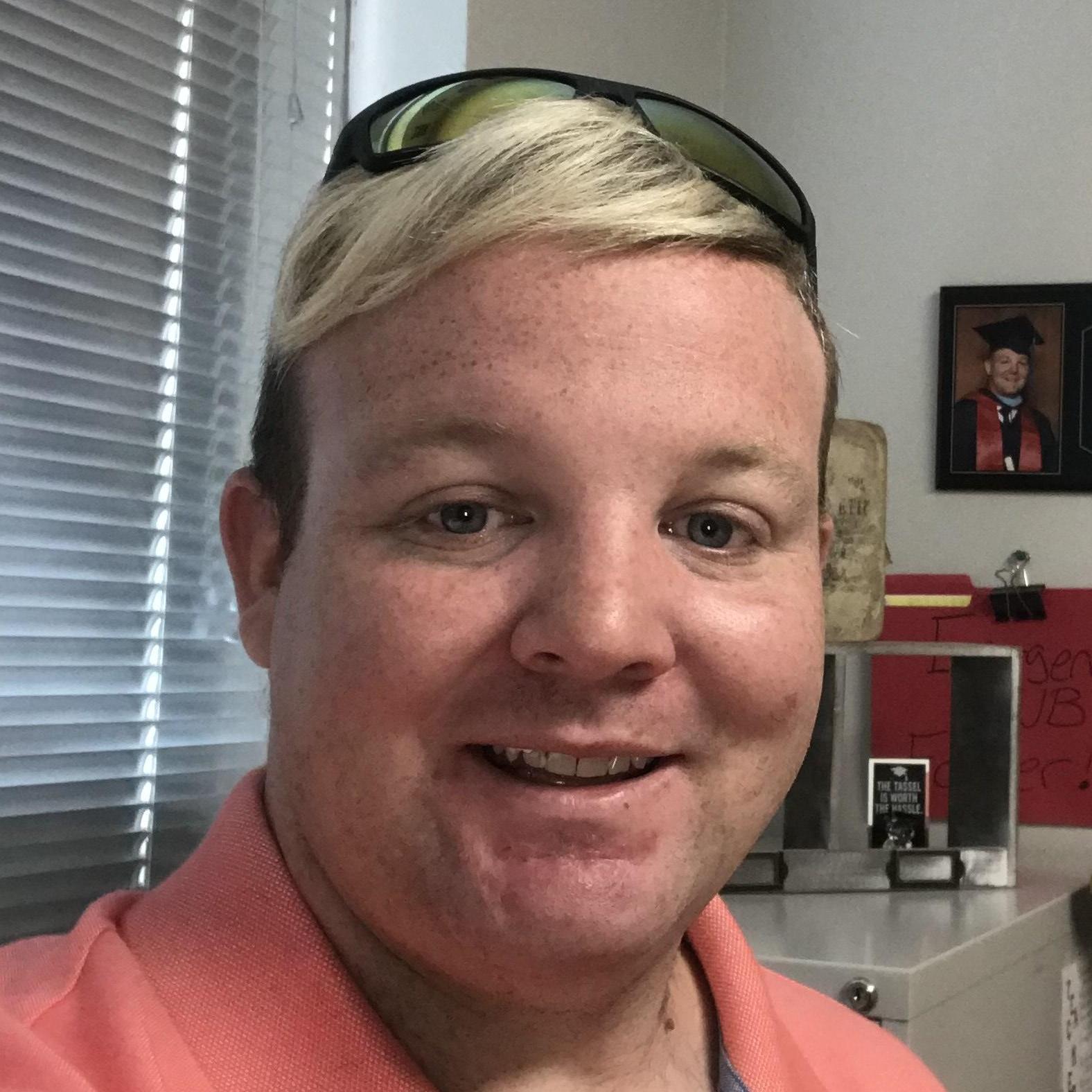 Joshua Ellis's Profile Photo