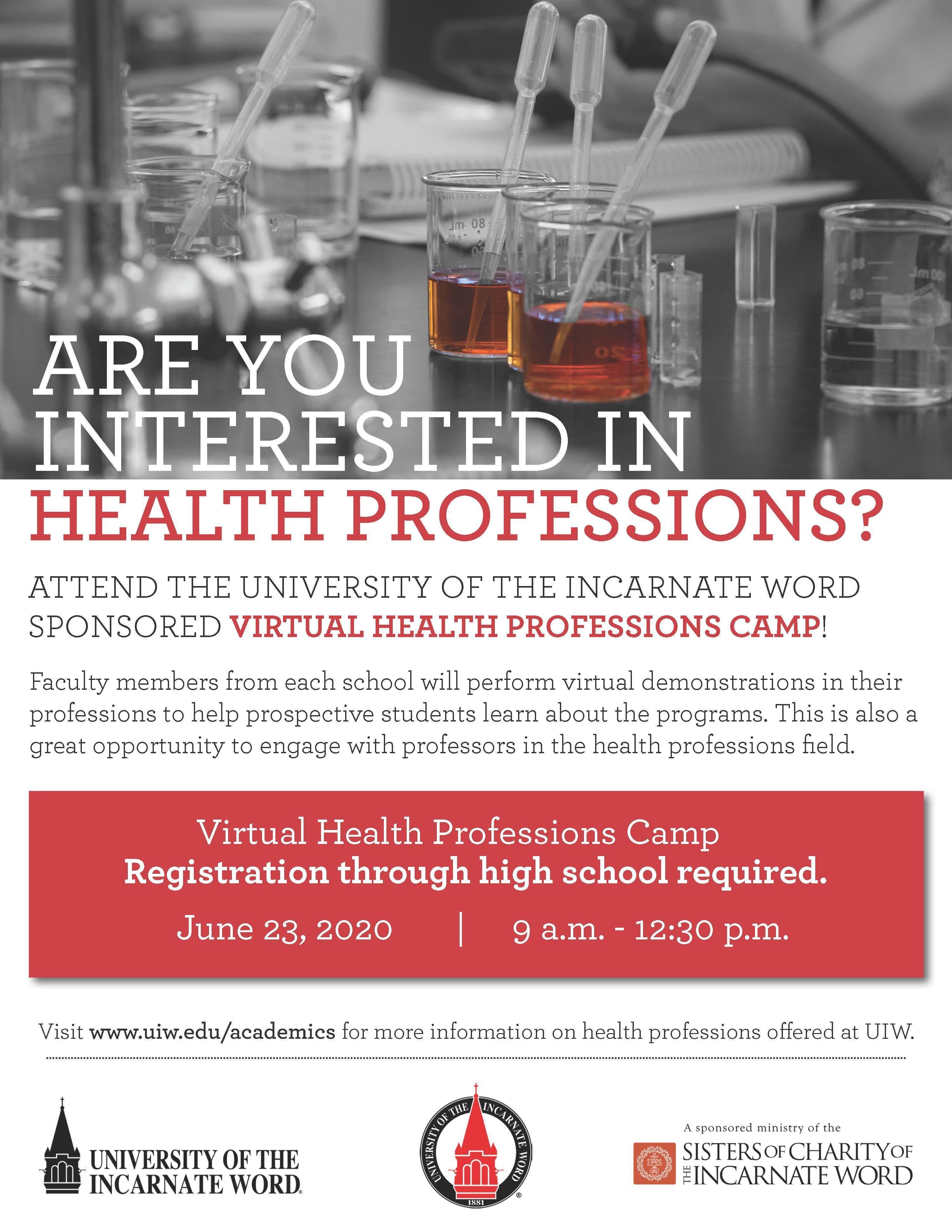healthprofession