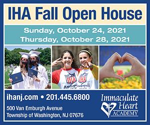IHA Open Houses - Oct. 24 + 28 Thumbnail Image
