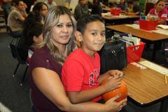 Puente Parent Education Program