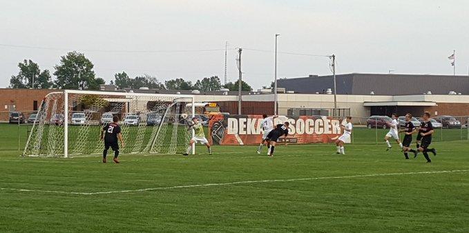 2019 Baron Soccer