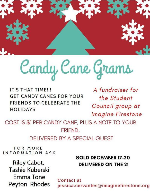 Candy Cane Grams Featured Photo