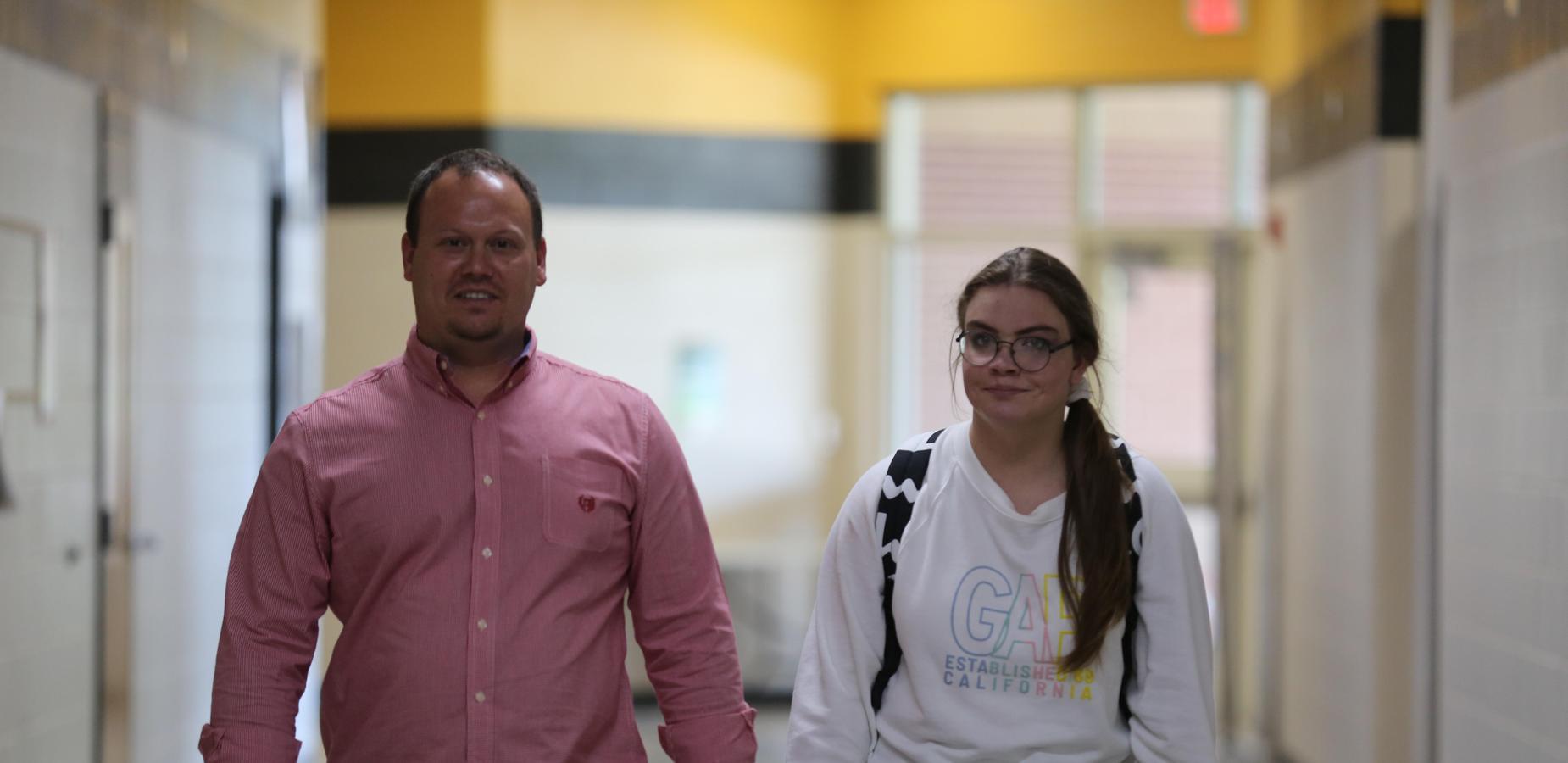 Sams & Student
