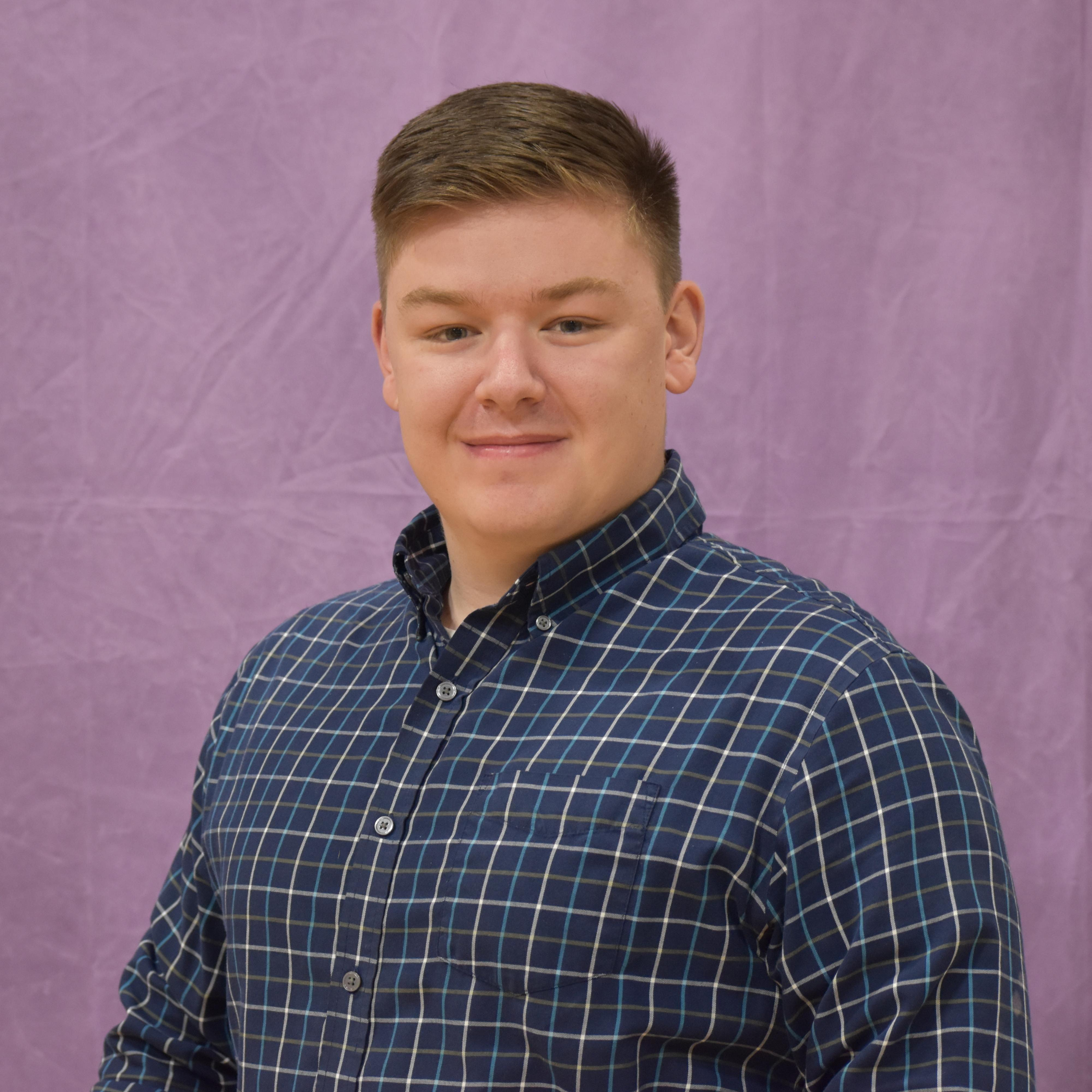 Jacob Sibert's Profile Photo