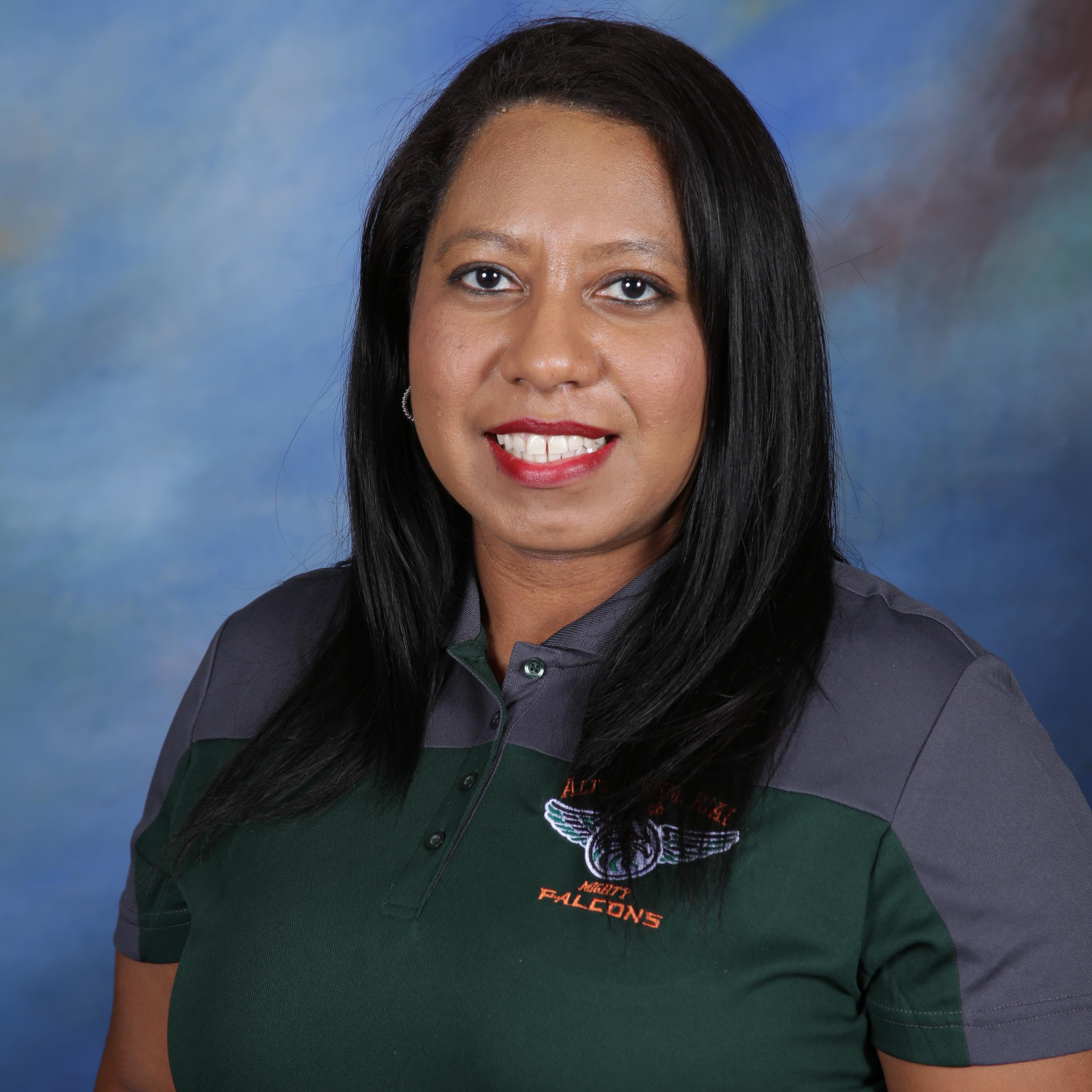 Katrina Gonzalez's Profile Photo