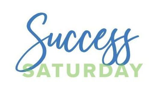 Saturday Success