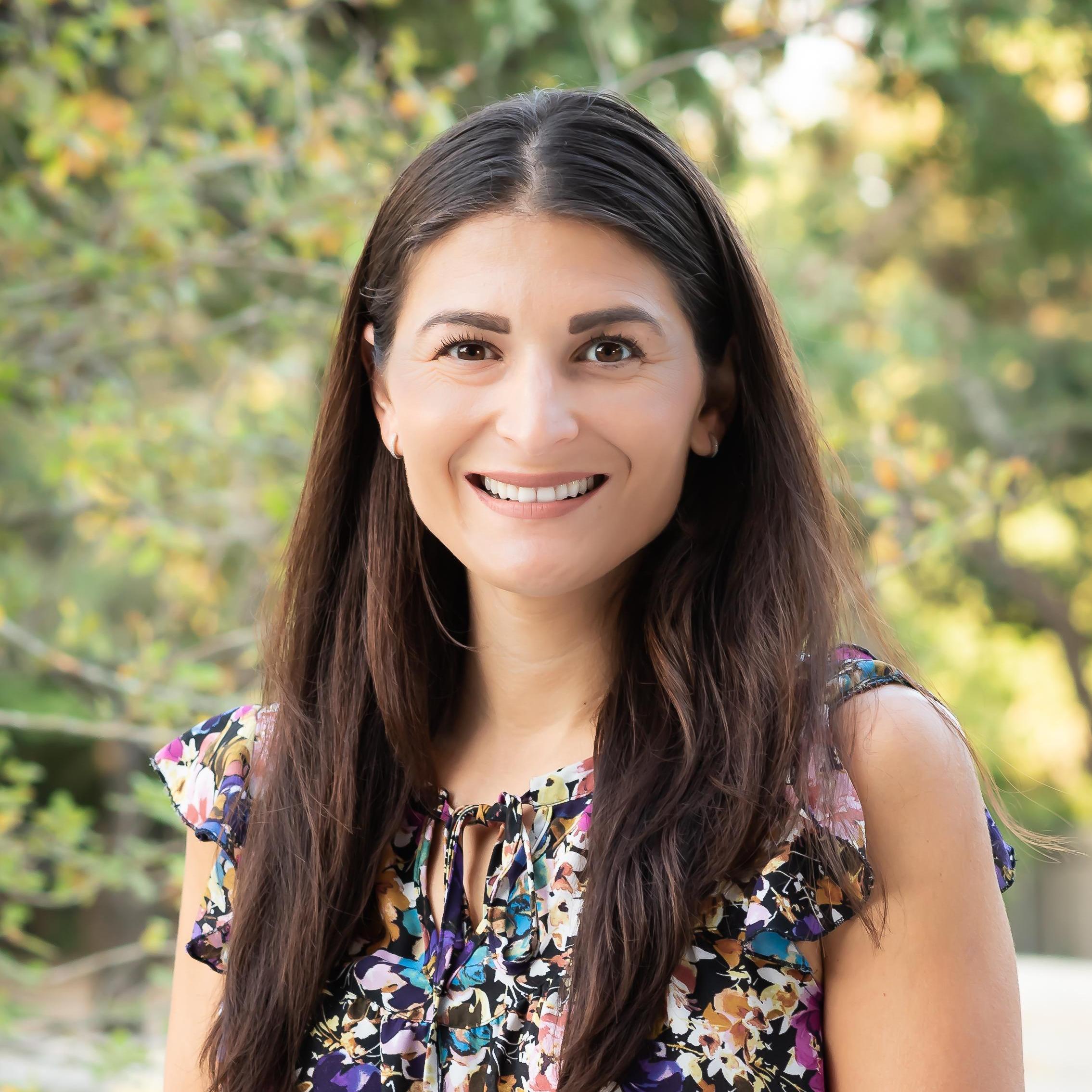Rebecca Somers's Profile Photo