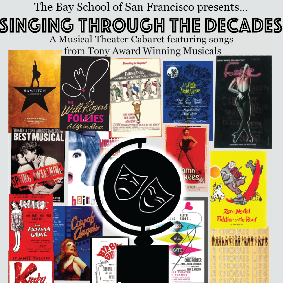 SINGING THROUGH THE DECADES Featured Photo