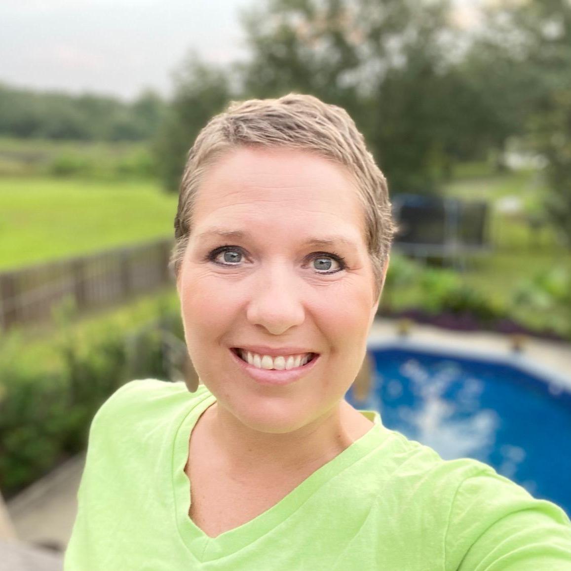 Erin Parker's Profile Photo