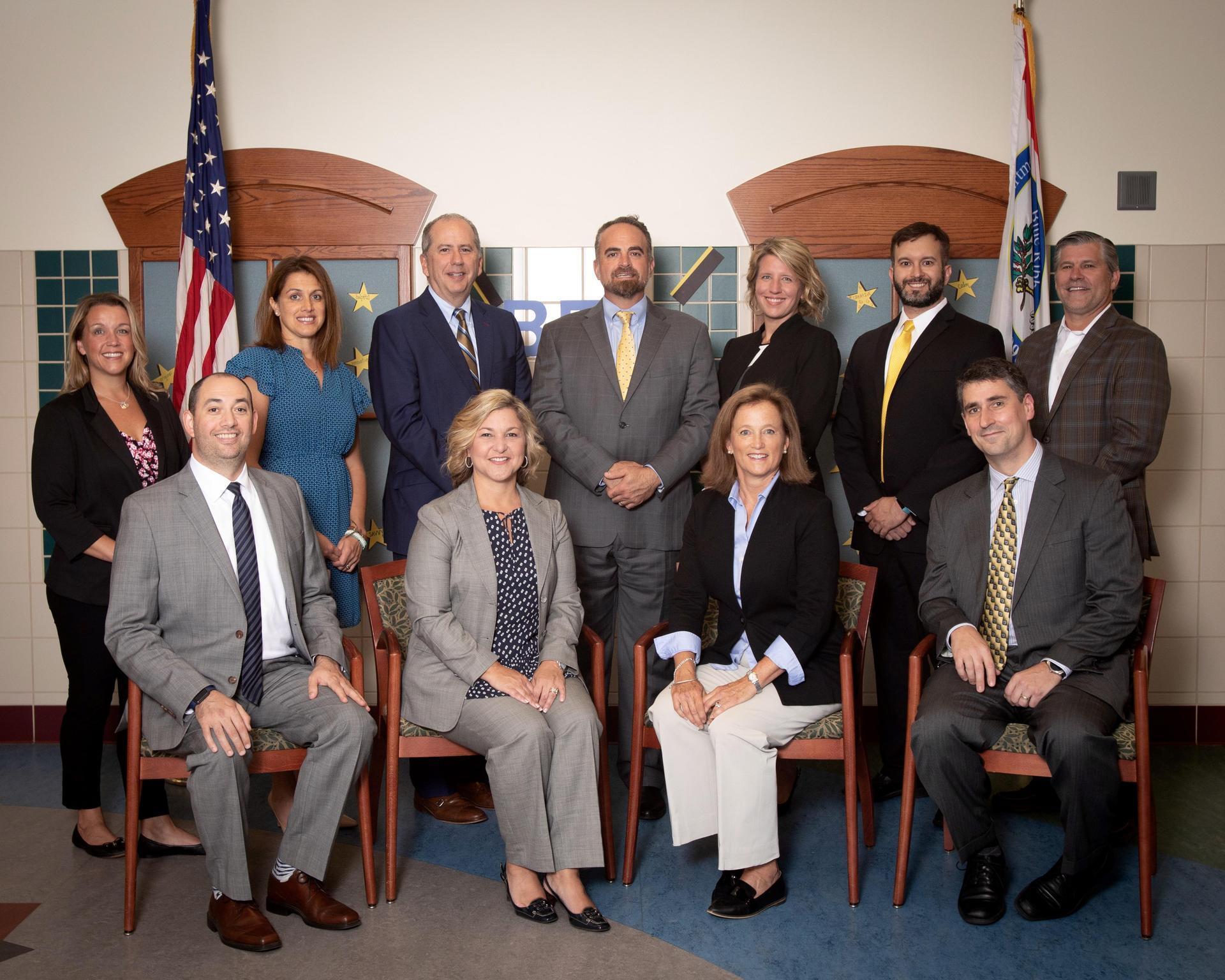 Board Members – School Board – Quaker Valley School District