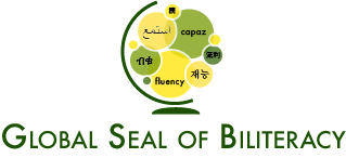 The Global Seal of Biliteracy
