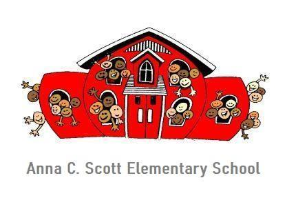 Welcome to Anna C. Scott Elementary School Image