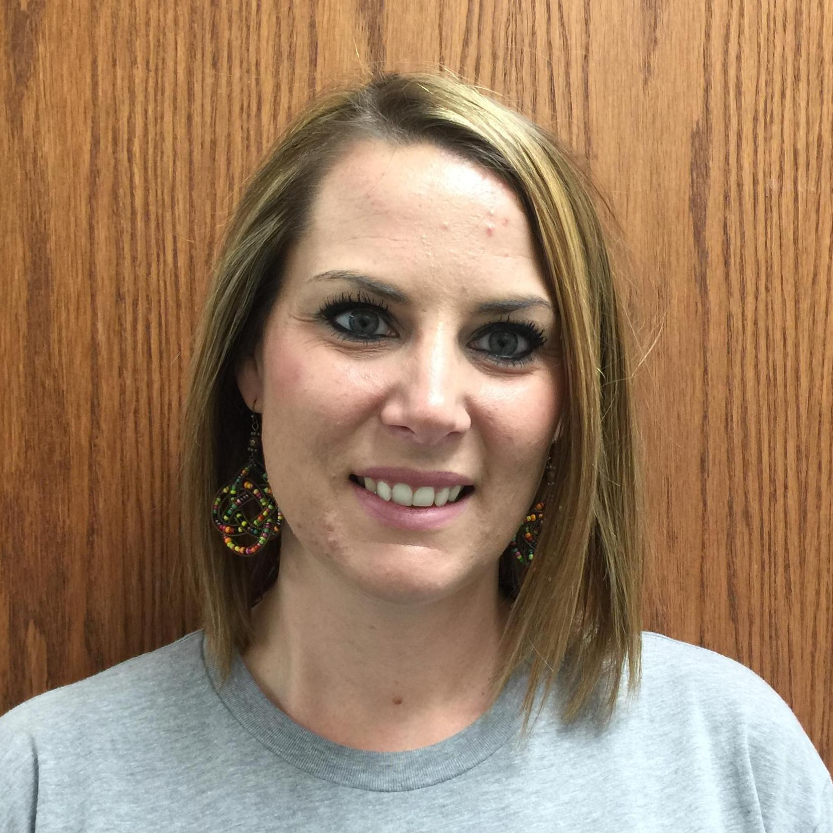 Marissa Dickenson's Profile Photo
