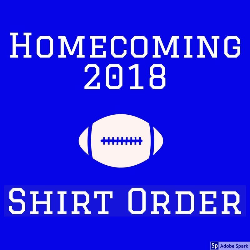 Homecoming T-Shirt Thumbnail Image