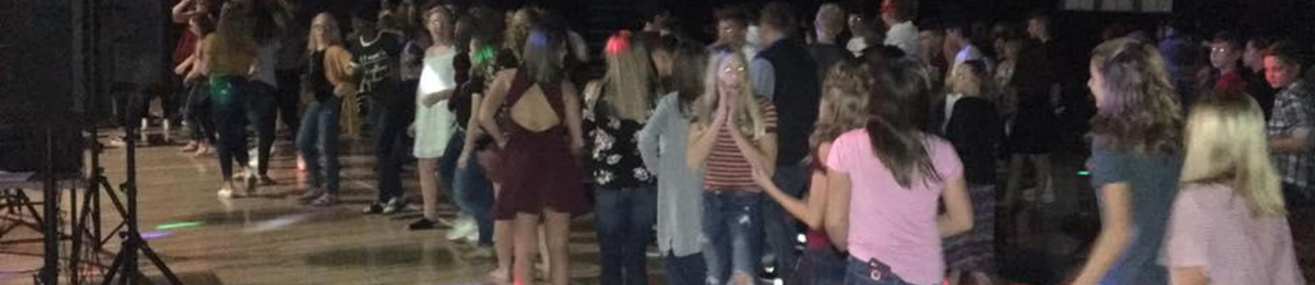 MS Fall Dance