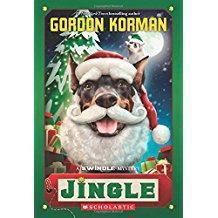 Book Cover Jingle