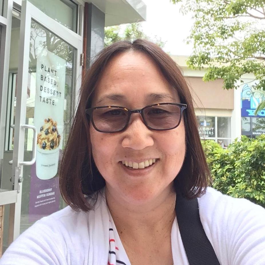 Yumi Tsurimoto's Profile Photo