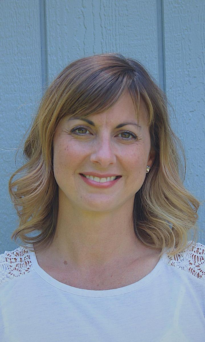 Teacher of the Year, Tara George