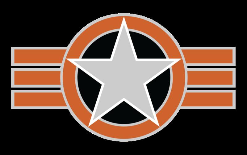 RHS Star Logo