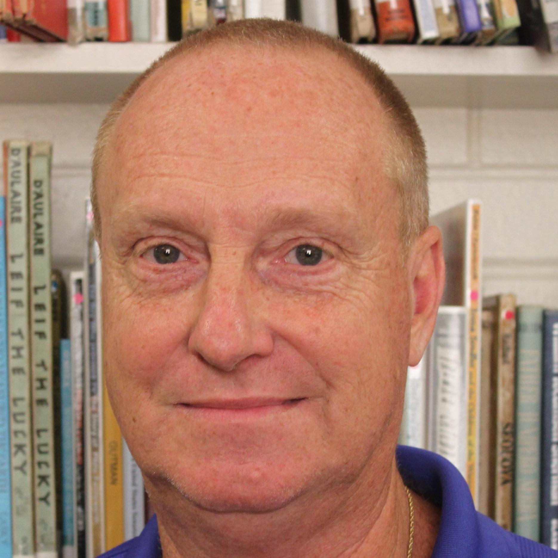 Timothy Minnick's Profile Photo